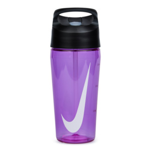 Nike Hypercharge Straw Bottle 16Oz - Unisex Sportzubehör