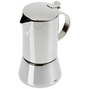 Cilio Espressokocher 4 Tassen AIDA
