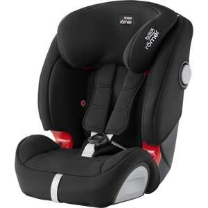 Britax Römer Auto-Kindersitz EVOLVA 1-2-3 SL SICT, cosmos Black