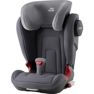 Britax Römer Auto-Kindersitz KIDFIX² S, storm grey