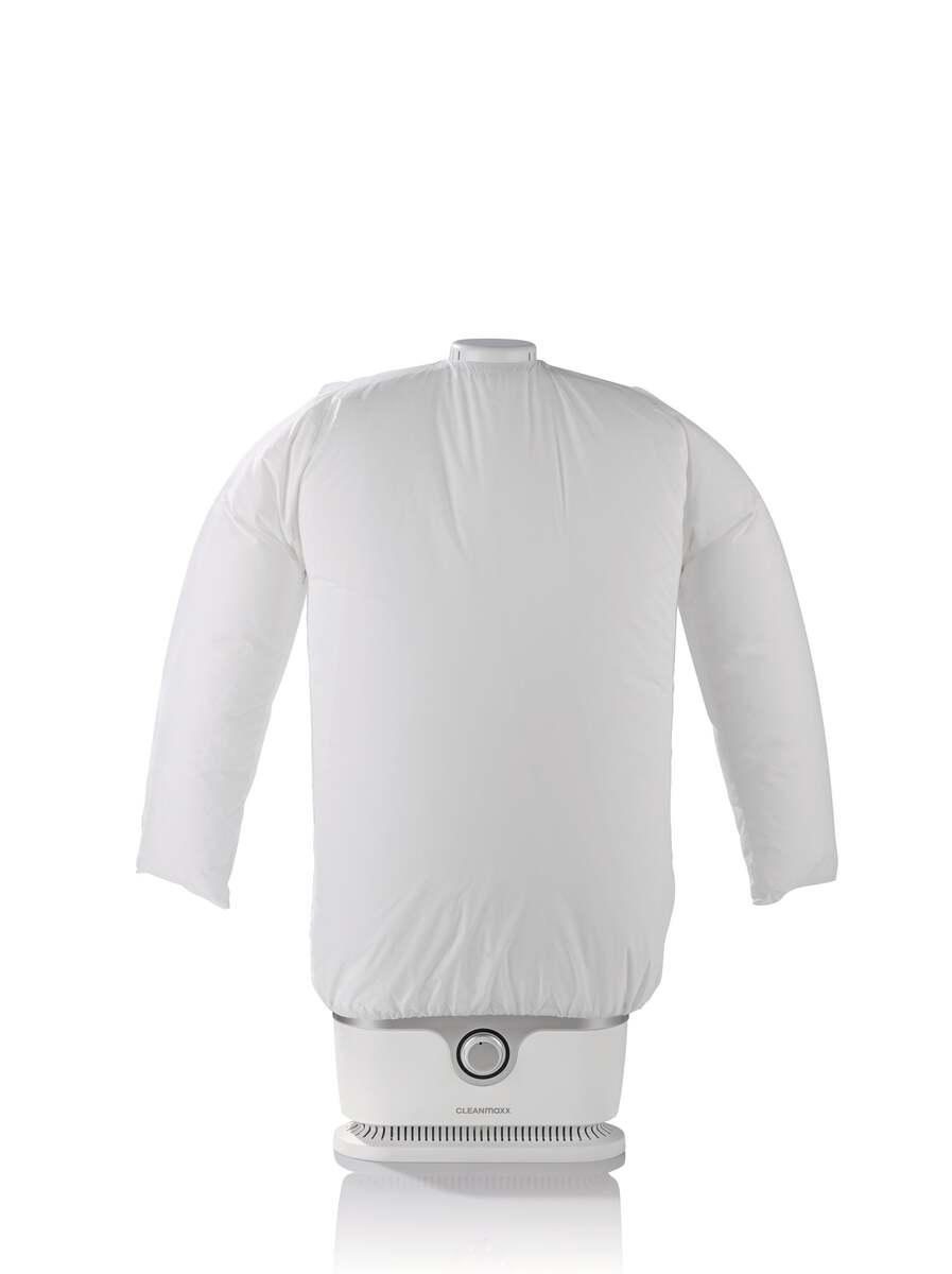 Bild 3 von CLEANmaxx Hemden- & Blusenbügler