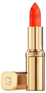 L'Oréal Paris Color Riche Satin Lippenstift 148 Chez Lui