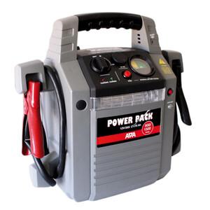 APA Power Pack 12/24V 900/1500A mobile Starthilfe