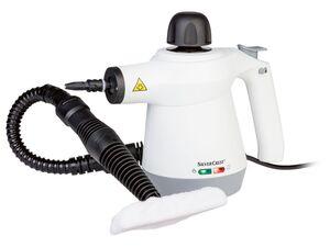SILVERCREST® Dampfreiniger »SDR 1100 B2«, mit Winkeldüse