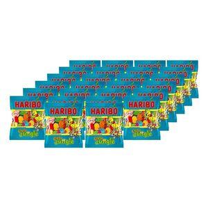 Haribo Crazy Jungle 300 g, 26er Pack