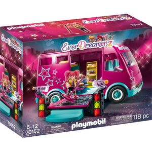 Playmobil® 70152 - EverDreamerz Tourbus - Playmobil® EverDreamerz