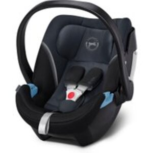 Cybex ATON 5 Granite Black