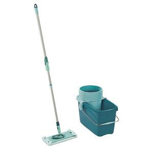 Leifheit Clean twist bodenreinigungsset , 52014 , Kunststoff , 28.5x48.5x27 cm , 0038720093
