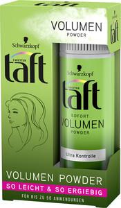 Schwarzkopf 3 Wetter Taft Volumen Powder 10 g