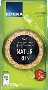 EDEKA Natur-Reis lose 500 g