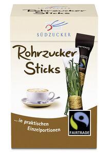 Südzucker Fairtrade Rohrzucker Sticks 250 g