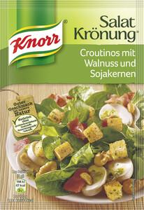 Knorr Croutinos mit Walnuss & Sojakernen 25 g