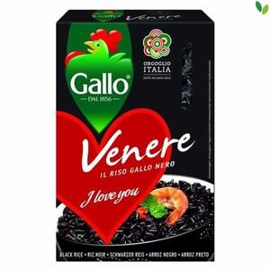 Gallo Venere Schwarzer Vollkornreis 500 g