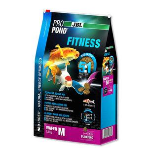 JBL ProPond Fitness Fitnessfutter für aktive Koi L 2,5kg