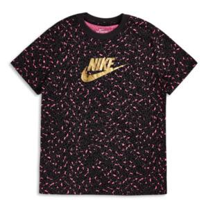 Nike Loepard - Grundschule T-Shirts