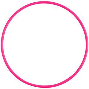 Gymnastikreifen 65cm rosa