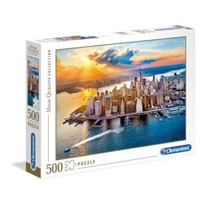 Puzzle - New York - 500 Teile