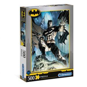 DC Puzzle - Batman - 500 Teile