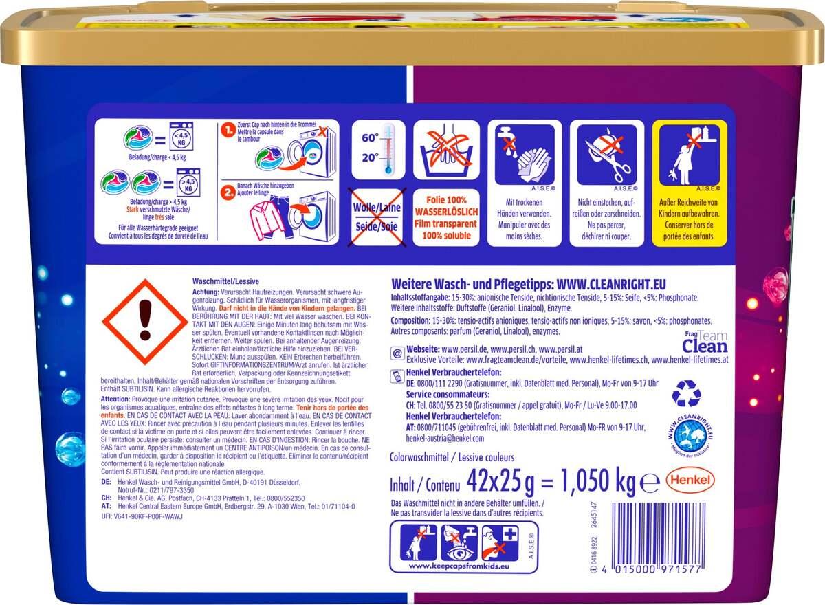 Bild 2 von Persil Color Discs 84 WL