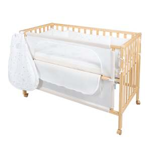 roba Room Bed Sternenzauber, natur