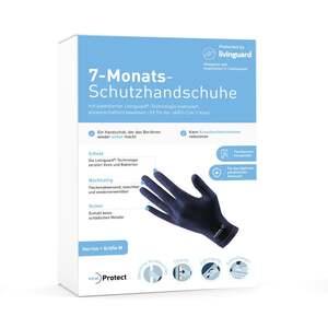 viralProtect 7-Monats-Schutzhandschuhe by Livinguard Herren Größe M