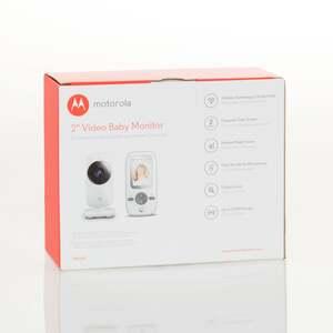 Motorola Video-Babyphone MBP481