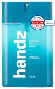 Handz Hydrating Hand Cleaner - Magic Mint