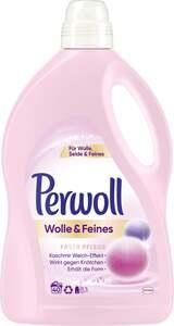 Perwoll Wolle & Feines 40 WL