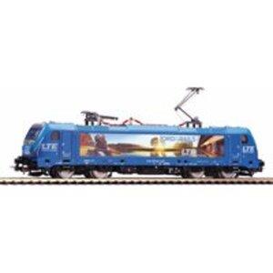 PIKO 51578 H0 E-Lok BR 187 LTE IV