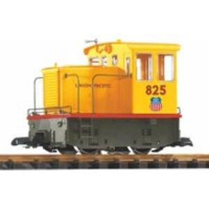 PIKO 38504 G US Diesellok GE-25Ton UP R/C