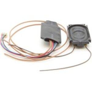 PIKO 56429 H0 Soundmodul für BR 412 ICE4