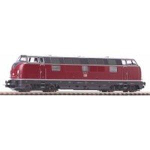 PIKO 52611 H0 AC Diesellok BR 221 DB IV