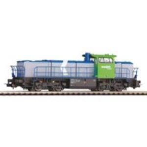PIKO 59175 H0 Diesellok BB 1700 Vossloh VI