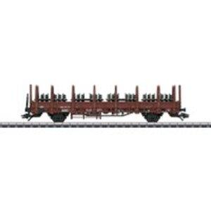 Märklin 46938 H0 Rungenwagen Kbs DB IV