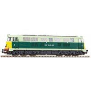 PIKO 96309 H0 Diesellok SU45 PKP V