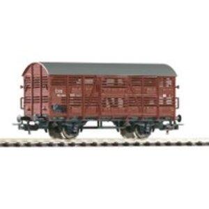 PIKO 58901 H0 Verschlagwagen CSD III