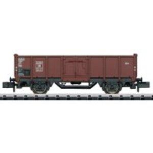 Minitrix T18082 N Güterwagen DB III