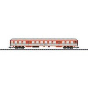Minitrix T15475 N Personenwagen City-Bahn 2. Klass
