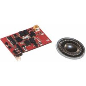 PIKO 56423 H0 SmartDecoder 4.1 Sound BR 151