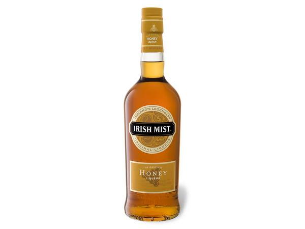 Irish Mist Honig Whiskey Liqueur 35% Vol