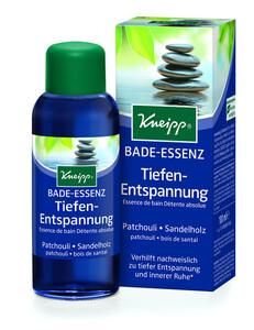 Kneipp Bade-Essenz Tiefenentspannung 100ml
