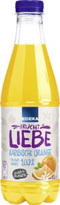 EDEKA Karibischer Orangensaft 1 ltr PET
