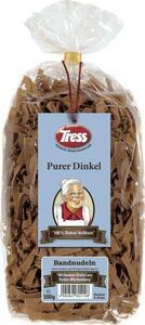 Tress Purer Dinkel Bandnudeln 500g