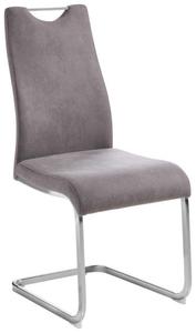 XORA Freischwinger-Stuhl MIETZE