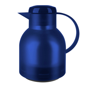 Emsa Isolierkanne SAMBA blau