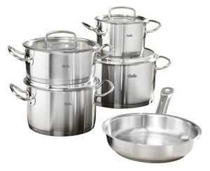 Fissler Topfset Original Profi Collection 5-tlg.