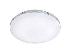 Trio Leuchten LED-Deckenl.APART,18W LED/ APART