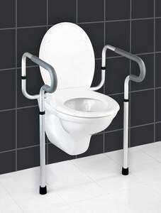 WC-Stützhilfe »Secura«