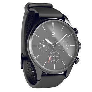 Uhr A400 schwarz