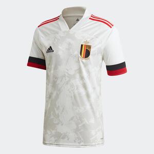 Fussballtrikot Belgien Auswärts 20/21 Erwachsene